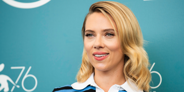 Scarlett Johansson's mother is among those who've been complaining online about New York City's rat problem. (Associated Press)
