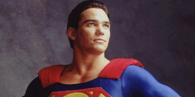 Dean Cain spoke out on the revelation that DC Comics' new Superman is bisexual.