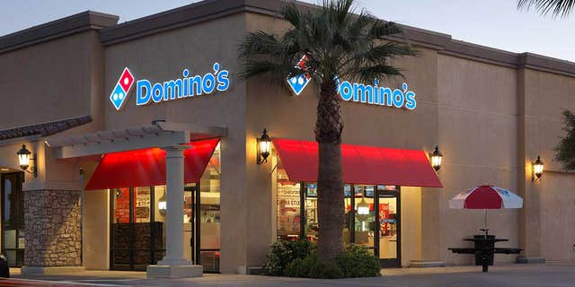 Westlake Legal Group Dominos-Store_Las-Vegas_1 Domino's ordering app used to report fake hostage situation at San Diego home Michael Bartiromo fox-news/us/crime fox-news/food-drink/food/restaurants fox news fnc/food-drink fnc article 817b68a9-50db-51f0-aeed-5a0927999052