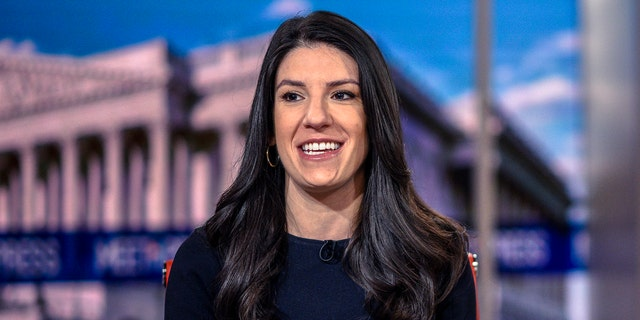 CNN will not renew the contract of incoming Free Beacon boss Eliana Johnson. (Getty Images)