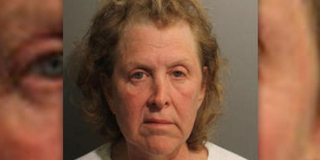 Ellen Needleman-O'Neill, 64, was arrested twice on Saturday for alleged drunk driving, according to police.