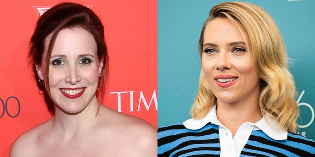 Dylan Farrow responded to Scarlett Johansson's comments about Woody Allen.