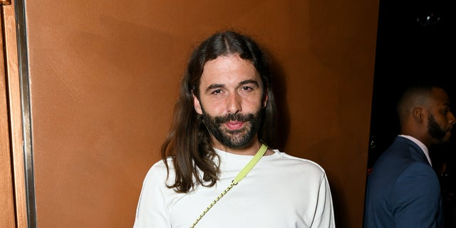 Jonathan Van Ness of 'Queer Eye' Reveals He's Living With HIV