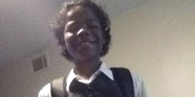 Treaujalaune Lornes was killed Wednesday over a pair of sneakers, his family members said.