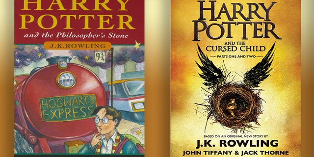 """The curses and spells within the seven """"Harry Potter"""" books """"are actual curses and spells,"""" according to a pastor at St. EdwardCatholic School in Nashville, Tenn."""
