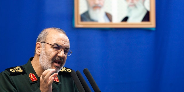IRGC commander :Iran can attack enemies anywhere destroy Israel