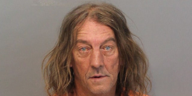 "Hamilton County Sheriff's Office deputies arrested John Arnold in Tennessee after receiving several reports on Tuesday night of an ""intoxicated person on a horse,"" according to a local report."