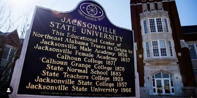Nine men have been arrested in connection with a series of statutory rapes on the Jacksonville State University campus