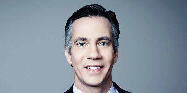 CNN anchor and chief national correspondent Jim Sciutto is a former Obama administration official.