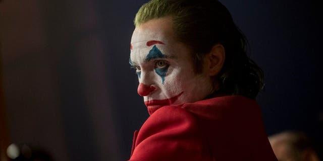 """Joker"" scored 11 nominations for the British Academy film awards."