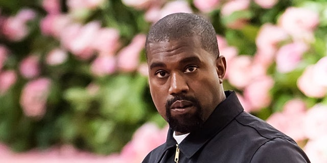 Kanye West is living at an Atlanta stadium until he finishes his 10th studio album.