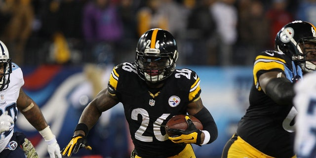 Westlake Legal Group Le-Veon-Bell Le'Veon Bell calls Antonio Brown 'a good person' in wake of sexual assault, rape allegations Ryan Gaydos fox-news/sports/nfl/pittsburgh-steelers fox-news/sports/nfl/new-york-jets fox-news/sports/nfl/new-england-patriots fox-news/sports/nfl fox-news/person/antonio-brown fox news fnc/sports fnc article 5252b742-88c5-51d7-b4ea-3653f8f0733c