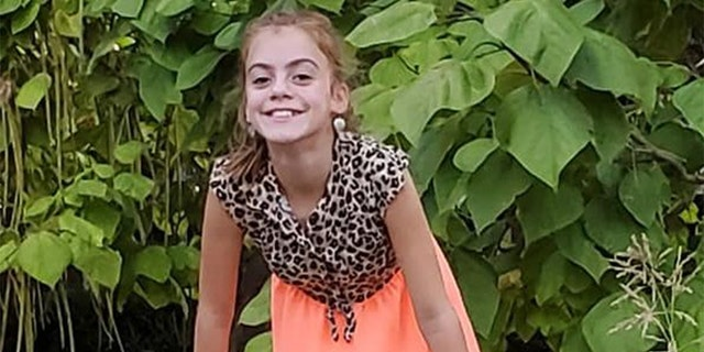 Lily Mae Avant is fighting for her life after she was infected with a deadly brain-eating amoeba, reports say.