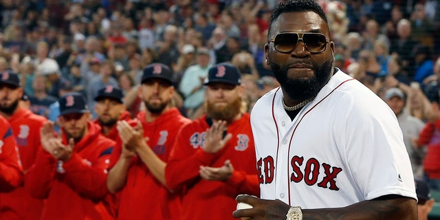 Westlake Legal Group MLB-David-Ortiz6 David Ortiz says Mike Fiers looks like 'snitch' in cheating scandal; pitcher reveals he's received death threats Ryan Gaydos fox-news/sports/mlb/oakland-athletics fox-news/sports/mlb/houston-astros fox-news/sports/mlb fox news fnc/sports fnc article ae8beff5-0795-5b10-a5d1-49eeed19f5d7