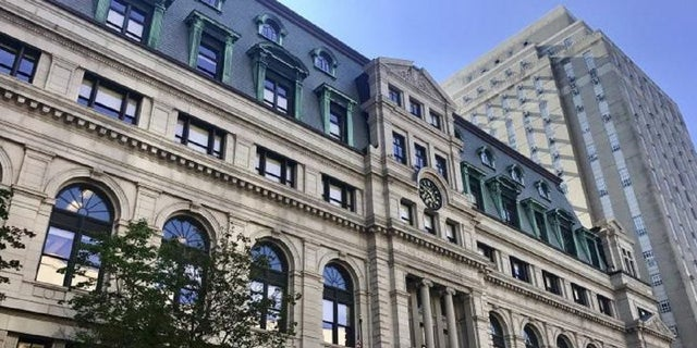 Massachusetts Supreme Judicial Court in Boston.