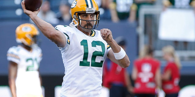 Green Bay Packers: LaFleur can revitalize Aaron Rodgers (PFN Film Room)