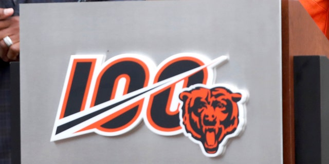 The Chicago Bears will be celebrating their 100th season. (AP Photo/Charles Rex Arbogast)