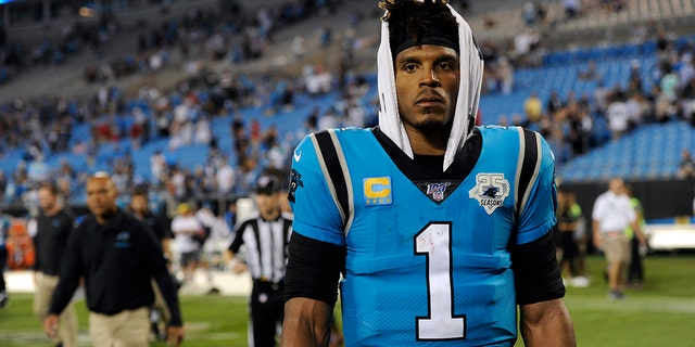 Cam Newton Advised Not To Undergo Surgery By Foot Specialist