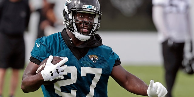 Leonard Fourntee is poised to have a big season with Jacksonville. (AP Photo/John Raoux, File)