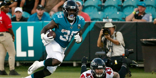 first rate e68fd cf6d9 Jacksonville Jaguars 2019 NFL outlook: Schedule, players to ...