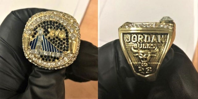 Westlake Legal Group Nba-rings More than two dozen fake NBA championship rings seized at LA airport, CBP says Talia Kaplan fox-news/us/us-regions/west/california fox-news/us/us-regions/west fox-news/us/us-regions/southwest/arizona fox-news/sports/nba fox news fnc/us fnc article 91e30eb8-131f-5fbd-93f4-29983e817f07