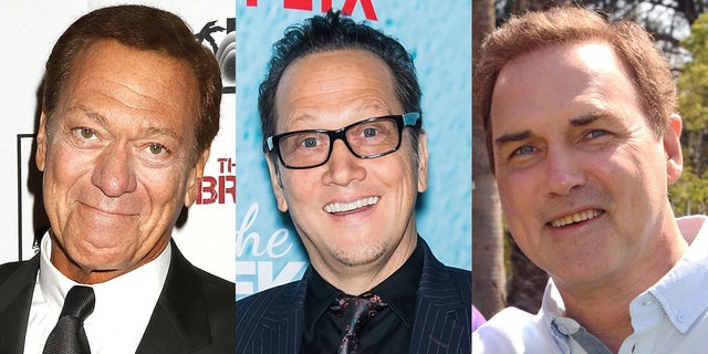 """Saturday Night Live"" legends Joe Piscopo, Norm MacDonald and Rob Schneider aren't fans of the current ""cancel culture"" plaguing comedy."