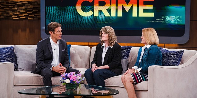 Dr. Oz speaks to Karen Pryor, and Cheryl Thomas about life after Ted Bundy.
