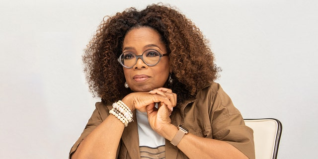 Oprah's nine-stop tour kicked off with a conversation with Lady Gaga in Fort Lauderdale and ends with a sit-down interview with Gayle King on March 7 in Denver.