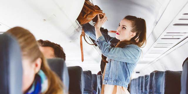 Any bag that travels by your side is a bag the airlines can't lose.