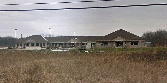 A strip mall in Wisconsin that used to house a strip club was recently purchased by the Ozaukee Christian School.
