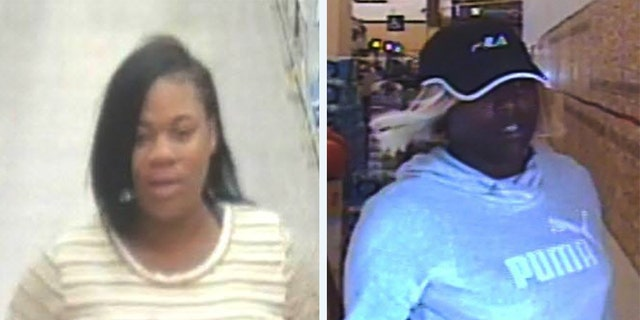 Westlake Legal Group Pickpocketers-4 Caught on camera: Woman steals wallet from elderly victim's purse in California supermarket, police say Talia Kaplan fox-news/us/us-regions/west/california fox-news/us/crime/robbery-theft fox news fnc/us fnc b6712168-0f63-5bff-b62e-317f429ae380 article