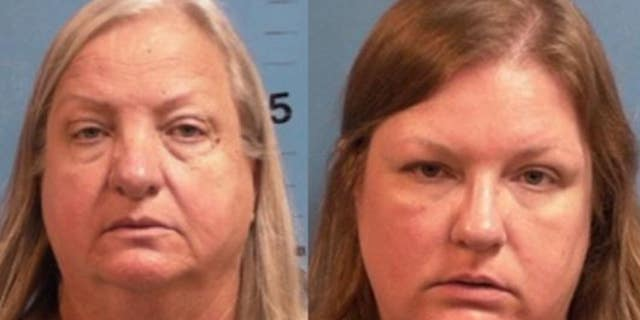 Westlake Legal Group Puppy-Milll Georgia women charged after authorities rescue 43 pups living in 'deplorable conditions': police fox-news/us/us-regions/southeast/georgia fox-news/us/us-regions/southeast fox-news/us/crime fox news fnc/us fnc Bradford Betz article 81eab204-ccd0-5b1e-b41b-1c2d1c416b7b
