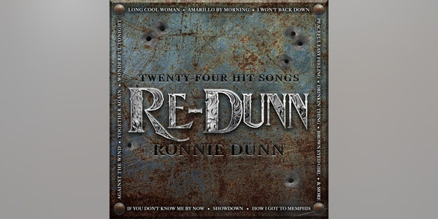 "Every four weeks, two new singles from ""RE-DUNN"" (one country and one rock) will be released leading up to the album鈥檚 launch in January 2020."