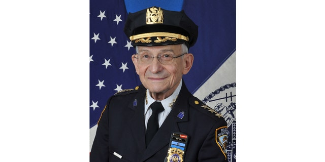 Westlake Legal Group Rabbi-Dr NYPD's longest serving officer, Rabbi Alvin Kass, protects those who serve to protect all Krystina Alarcon fox-news/us/us-regions/northeast/new-york fox-news/us/religion/judaism fox-news/us/personal-freedoms/proud-american fox-news/us/crime/police-and-law-enforcement fox-news/faith-values/faith fox news fnc/faith-values fnc article 031ac507-9208-5342-b17a-7f8487e01b95