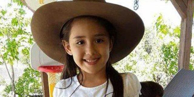RenezmaeCalzada, 5, was found dead in the Rio Grande River on Wednesday, officials said.