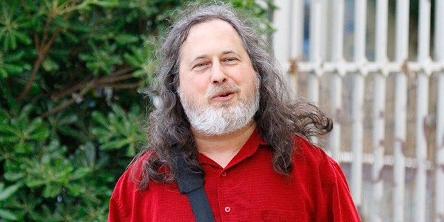 Westlake Legal Group Richard-Stallman MIT scientist resigns over Jeffrey Epstein comments he calls 'misunderstandings and mischaracterizations' Louis Casiano fox-news/us/us-regions/northeast/massachusetts fox-news/us/education/controversies fox-news/us/education/college fox-news/person/jeffrey-epstein fox news fnc/us fnc article 0633215d-f4f4-59d9-a881-b2b78aa9826c