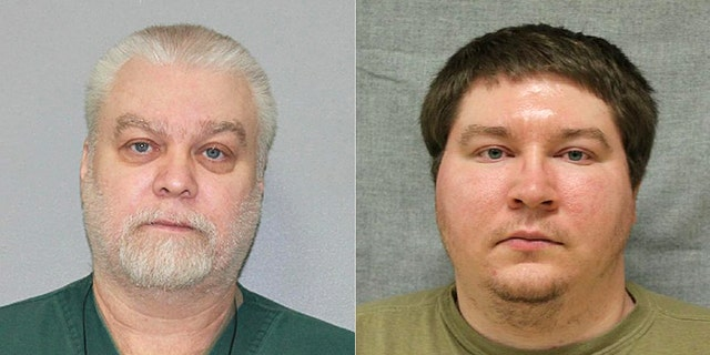 Making a Murderer: Wisconsin inmate 'confesses to Theresa Halbach murder'