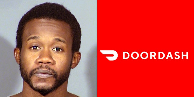 Former DoorDash driver, Mackie Lee Allen, 32, was arrested for attempted murder after he allegedly stabbed Fabio Coppola, the owner of a Las Vegas restaurant, in October 2018.