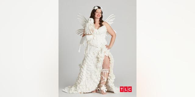 Westlake Legal Group Untitled-design-4 TLC's 'Toilet Paper Wedding Dress Challenge' host Paige Davis, contestant Lindsay Hinz talk TP: 'Bizarre' fox-news/style-and-beauty fox news fnc/lifestyle fnc article Alexandra Deabler 3fae3cc2-2d38-5d07-a63b-29d2788fddd7