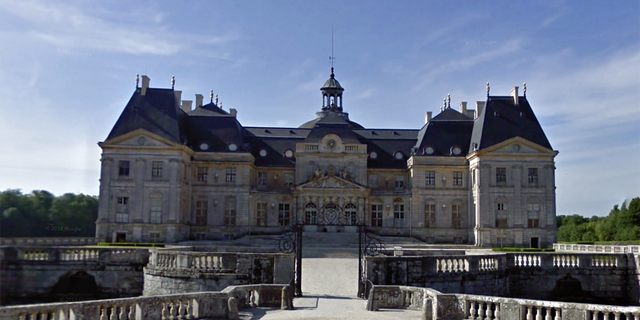 Westlake Legal Group Vaux-le-Vicomte French chateau robbed of $2.2M in jewels, cash, officials say Nicole Darrah fox-news/world/world-regions/france fox-news/world/world-regions/europe fox-news/world/world-regions fox-news/world/crime fox news fnc/world fnc article 73116c57-5b3d-5222-a953-4834471d87ff