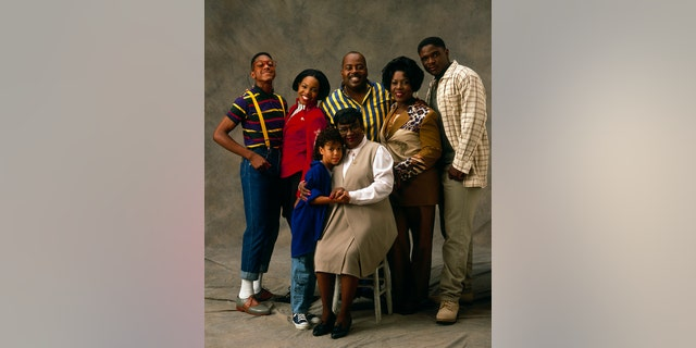 """""""Family Matters"""" aired from 1989 until 1998."""