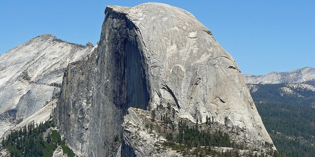 Westlake Legal Group Yosemite-half-dome-iStock Arizona hiker falls to her death while climbing Yosemite National Park's Half Dome Robert Gearty fox-news/us/us-regions/west/california fox-news/travel/general/national-parks fox news fnc/us fnc e00f8501-2a2a-5f86-984b-1ddb44a94c09 article