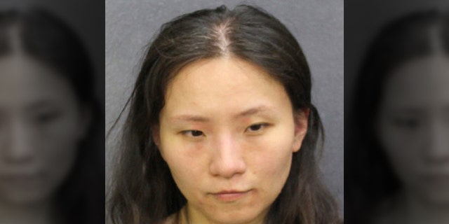 Zhang has repeatedly upheld her innocence despite facing up to six years in prison.