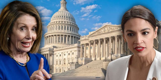 Westlake Legal Group c669bbc2-PelosiAOC092319 Trump heads to UN; Lawmaker says whistleblower controversy could have unintended casualty: Joe Biden fox-news/columns/fox-news-first fox news fnc/us fnc article 27364a39-1439-5bce-ae8b-5c0264292257
