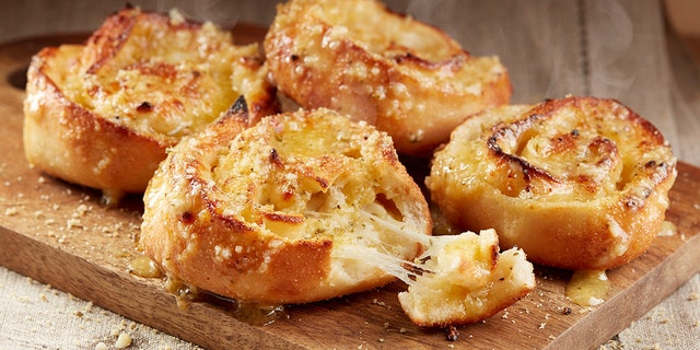 "In major news for carb-lovers everywhere, Domino's Pizza is hiring a taste-tester to specifically sample their ""world-famous garlic breads."""