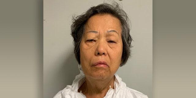 Mugshot forChun Yong Oh, 73.