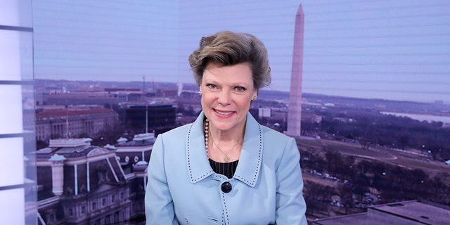 "ABC News president James Goldston called Cokie Roberts a ""true pioneer for women in journalism."" (Getty Images) COKIE ROBERTS"