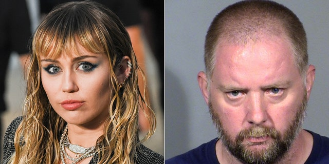 Westlake Legal Group cyrus-Rumsey Miley Cyrus stalker arrested after allegedly saying 'life's mission' was to impregnate singer Nicole Darrah fox-news/us/us-regions/west/nevada fox-news/us/crime fox-news/travel/vacation-destinations/las-vegas fox-news/person/miley-cyrus fox-news/entertainment/music fox-news/entertainment/celebrity-news fox news fnc/entertainment fnc article 1d08848b-e304-5b2a-8ba1-1aa91f7920ec