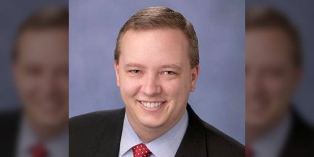 Leif Olson's job was reinstated Wednesday. (Labor Department).