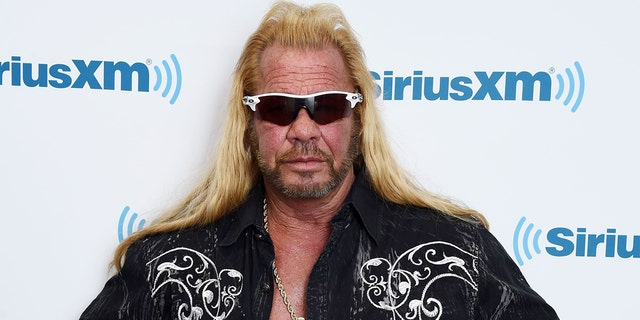 Dog the Bounty Hunter, Duane Chapman is engaged.
